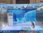 海洋展动物表演 海狮表演 水母展览大型鱼缸活体企鹅
