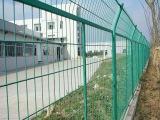 公路护栏网铁艺护栏围栏 双边丝护栏网 市