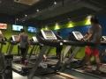 人民路尊悦健身房健身卡转让。
