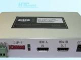 供应华天成HDMI光端机在京东商城仓储物
