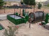 废轮胎炼油设备厂家 利菲尔特