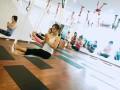 青岛瑜伽馆哪家好?理疗瑜伽是什么?