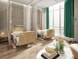 洛阳美容院设计 美容会所装修 美容SPA设计