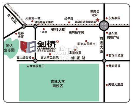 硅谷广场 出租剑桥园精装公寓(吉大门口)