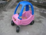 小房车 公主车 学步车 彩色塑料儿童车 儿童玩具