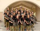 2018年上海中小学生夏令营活动.中国小海军