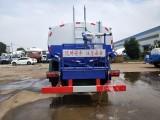 海口5方10方15方20方洒水车工地降尘车供水车生产厂家直销