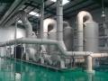 无锡塑料厂废气处理设备