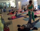 专业产后减肥瑜伽