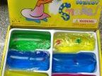 厂家直销  批发塑料TPR水蛇 地摊热销 玩具抓不住 小额批发 混批