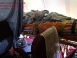 廣州深圳空中救護車出租-病人包機出租-航空擔架出租-帶醫生