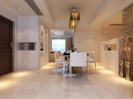 武汉小区新房装修哪家好 小户型家装价格 华上设计团装小区