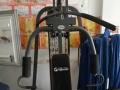 多功能综合训练器械 家用三人站组合健身房健身器材 包邮