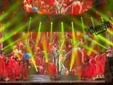 国贸附近年会舞蹈编排-年会开场舞创意-大气开场舞