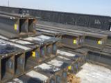 新疆H型钢供应|实惠的H型钢哪里买