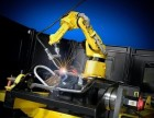 启程智能自动化机械培训