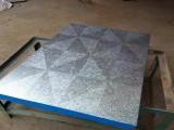 新日厂家供应铸铁划线平板,磁性方箱,镁铝合金平行平尺