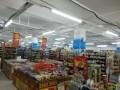 车墩镇联阳路世纪华联超市转让