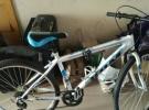 变速山地自行车99成新380元