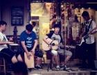 天津北辰吉他 架子鼓 手鼓 非洲鼓培训暑期班