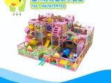 厂家定做室内儿童乐园儿童游乐场设备亲子乐