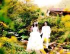 浪漫秋季,桂林第六感婚纱摄影为您打造浪漫唯美外景婚