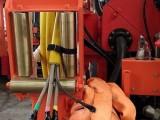 混凝土湿喷台车机械手专用电缆