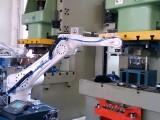 哈尔滨ABB机器人上料价格 机器人码垛 可加工定制