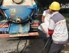 重庆高压车清洗管道