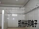 自动红外人体感应淋浴器