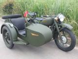 全国各地可上牌复古挎子 挎子 750边三轮摩托车