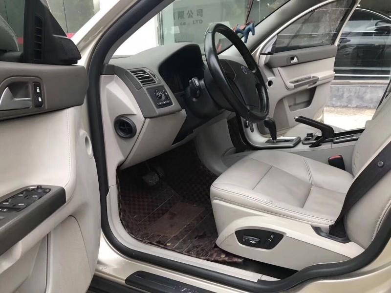 漳州抵押车出售 沃尔沃S90长轴版二手便宜购买出售