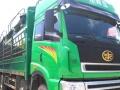 国四 解放前四后八9米6二手箱式货车全国可过户 可按揭