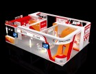 苏州展览设计公司 展览展台搭建价格 展台展柜制作费用