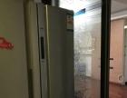 家庭式公寓带阳台提供热水WIFI空调洗衣机拎包入住