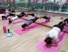 葆姿零基础成人舞蹈瑜珈教练培训班