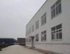 双流航空港8000平独院厂房出租