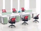 大理办公桌椅厂家直销 家具定做 屏风隔断