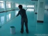 蔡甸環氧地坪-廠房裝修翻新