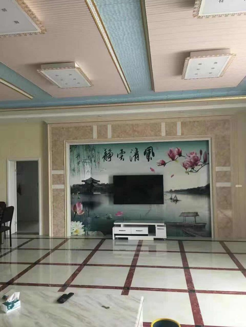 电视艺术背景墙 欧式罗马柱定制 贵阳厂家直接定制