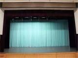 贵州省礼堂舞台幕布贵州省礼堂电动舞台幕布