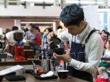 齐河咖啡师培训
