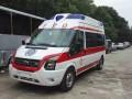 天津救护车租赁公司