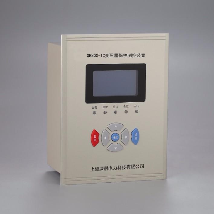 变压器保护 微机保护测控装置 SR800-TC