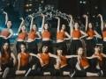 西安凤城一路日韩成品舞教学西安北郊爵士舞减肥瘦身锻炼气质