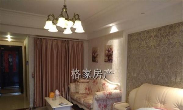 万达单身公寓 可短租1500包物业 1.8大床 超软沙发 急