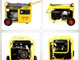 汽油焊机190A汽油发电电焊机