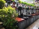 成都市墓地名字 成都周邊公墓價格一覽 公墓價格比較