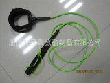 专业供应 环保材料冲浪板配件专用pu脚绳