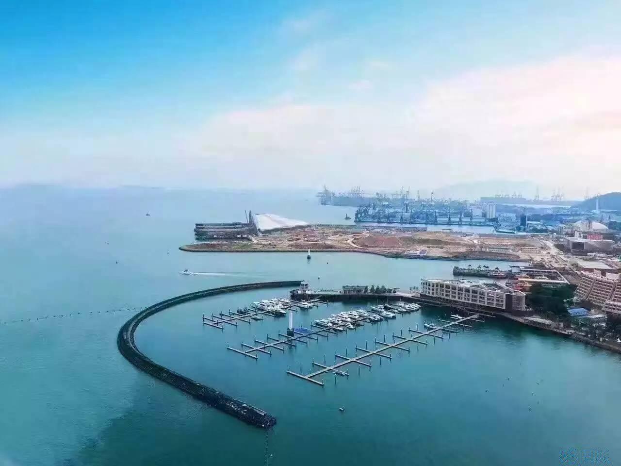 (出售)前海信利康 接轨世界500强 商务空间 大美景致